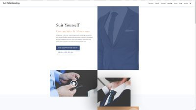 Suit Tailor